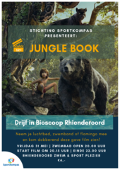 JuNgle Book1